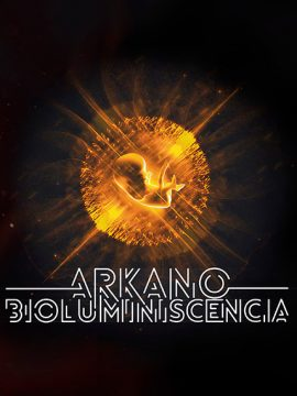 Arkano Biolomuniscencia -CD